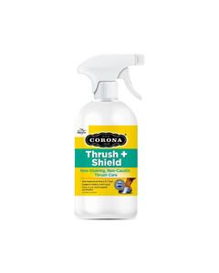 Corona Thrush & Shield Spray