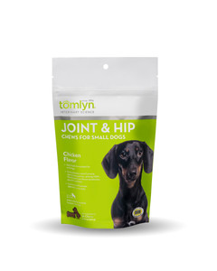 Tomlyn Hip and Joint Chews for Dogs