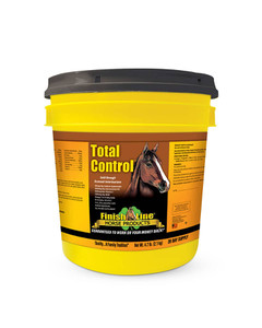 Total Control for horses