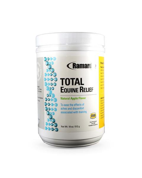Total Equine Relief Powder 18 oz