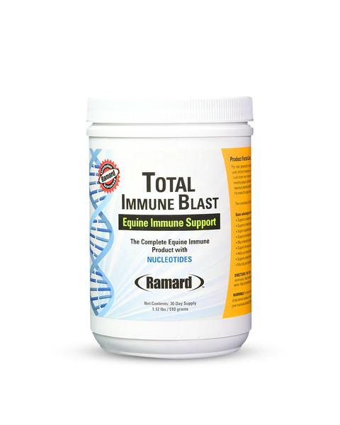 Total Immune Blast from Ramard