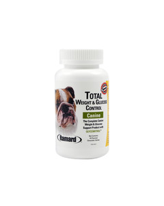 Total Weight Glucose Control Canine