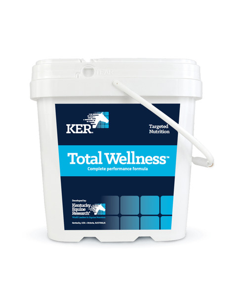 Total Wellness from Kentucky Equine Research