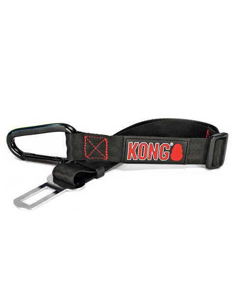 Travel Seat Belt Tether from Kong