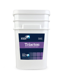 Triaction from Kentucky Equine Research