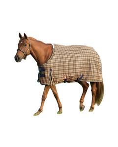 Baker Turnout Blanket