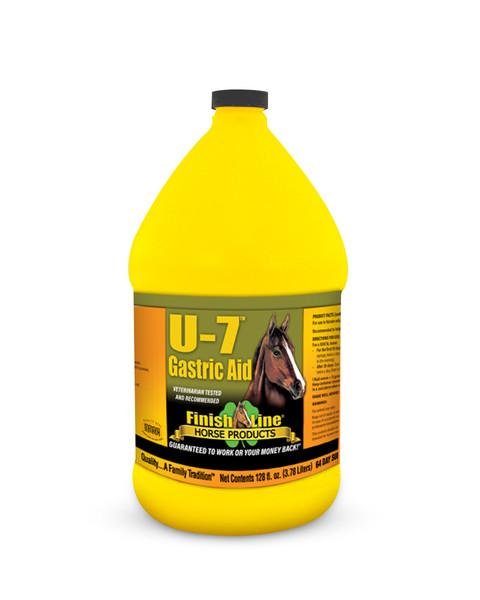 U-7 equine digestive aid