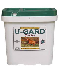 U-Gard Powder digestive supplement for horses