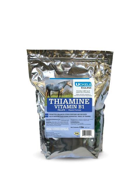 Uckele Thiamine Vitamin B1