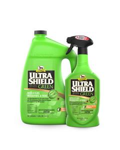UltraShield Green