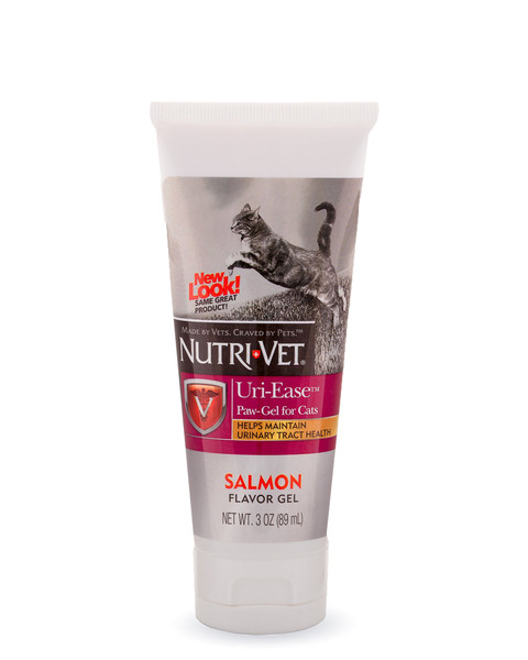 UriEase Paw Gel for Cats