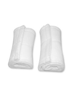 Vac's Double Ply Fleece Leg Wraps