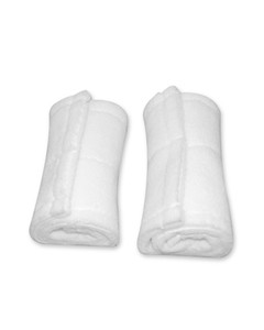 Vac's Double Ply Fleece Leg Wraps