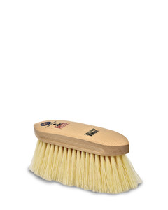 "Vale Brothers - Vale Super Whiskers Dandy Brush - 8"" long bristle"