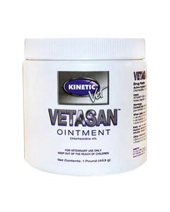 Vetasan Ointment