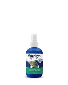 Vetricyn Plus Care for reptiles
