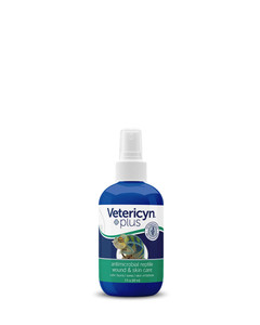 Vetricyn Plus Care for reptiles