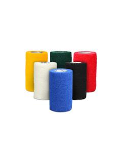 Vetrap self-adhering cohesive bandage