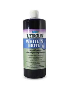Vetrolin White-N-Brite Shampoo