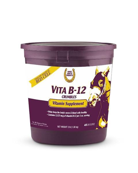 Vita B-12 Crumbles by Farnam