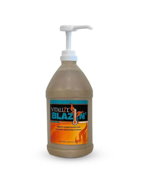 vitalize Blazin' by BioZyme