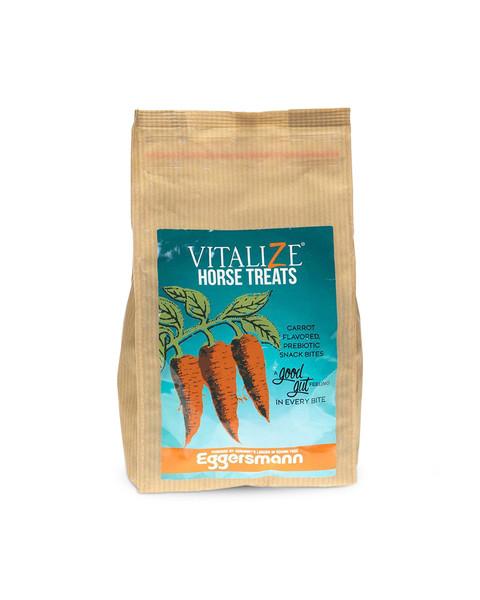 Vitalize Horse Treats from BioZyme