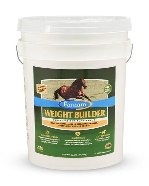 Weight Builder by Farnam