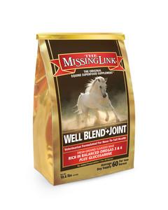 Manna Pro Well Blend + Joint