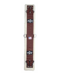 Professional's Choice western cinch