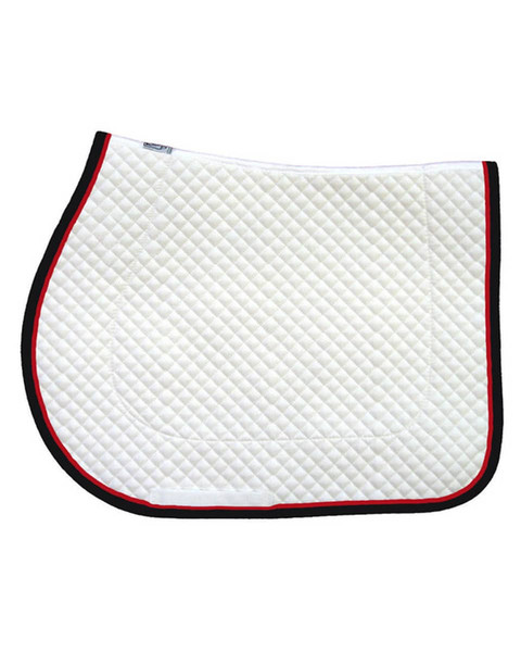 Wilker's Jumper Show Saddle Pad