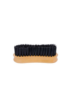 Wooden Face Brush for Horses