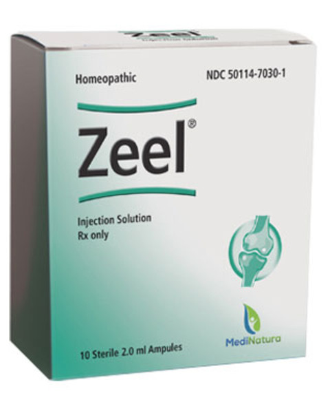 Zeel Injectable