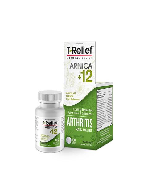 T Relief Arthritis