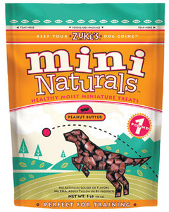 Zukes Mini Naturals