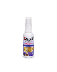 Zymox Enzymatic Pet Topical Spray