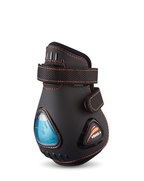 eUP Rear Pressure Boots